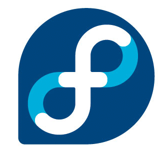 Fedora 16 Logo - Hackem